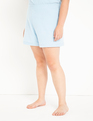 Soft Lounge Shorts Kentucky Blue