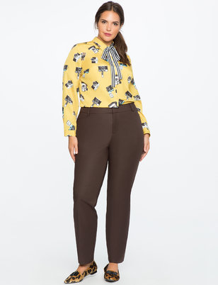 Regular Fit Kady Pant