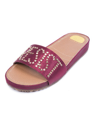 Resist Slide Sandal