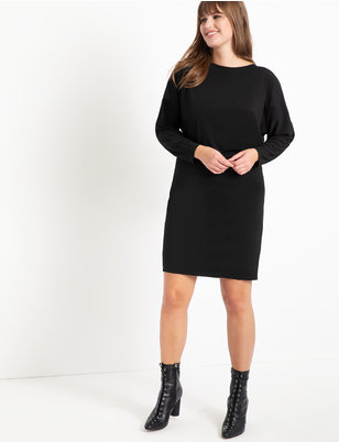 Plus Size Black Dresses: Timeless Style | ELOQUII