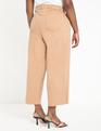 Neutral Wide Leg Jean Neutral
