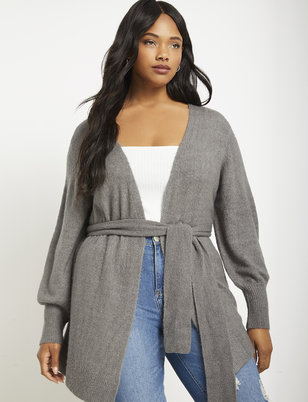Robe Sweater