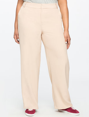 Soft Suiting Pant
