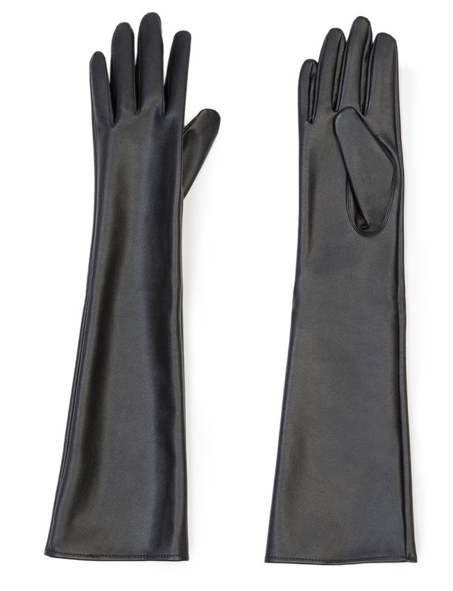 Premier Faux Leather Opera Glove