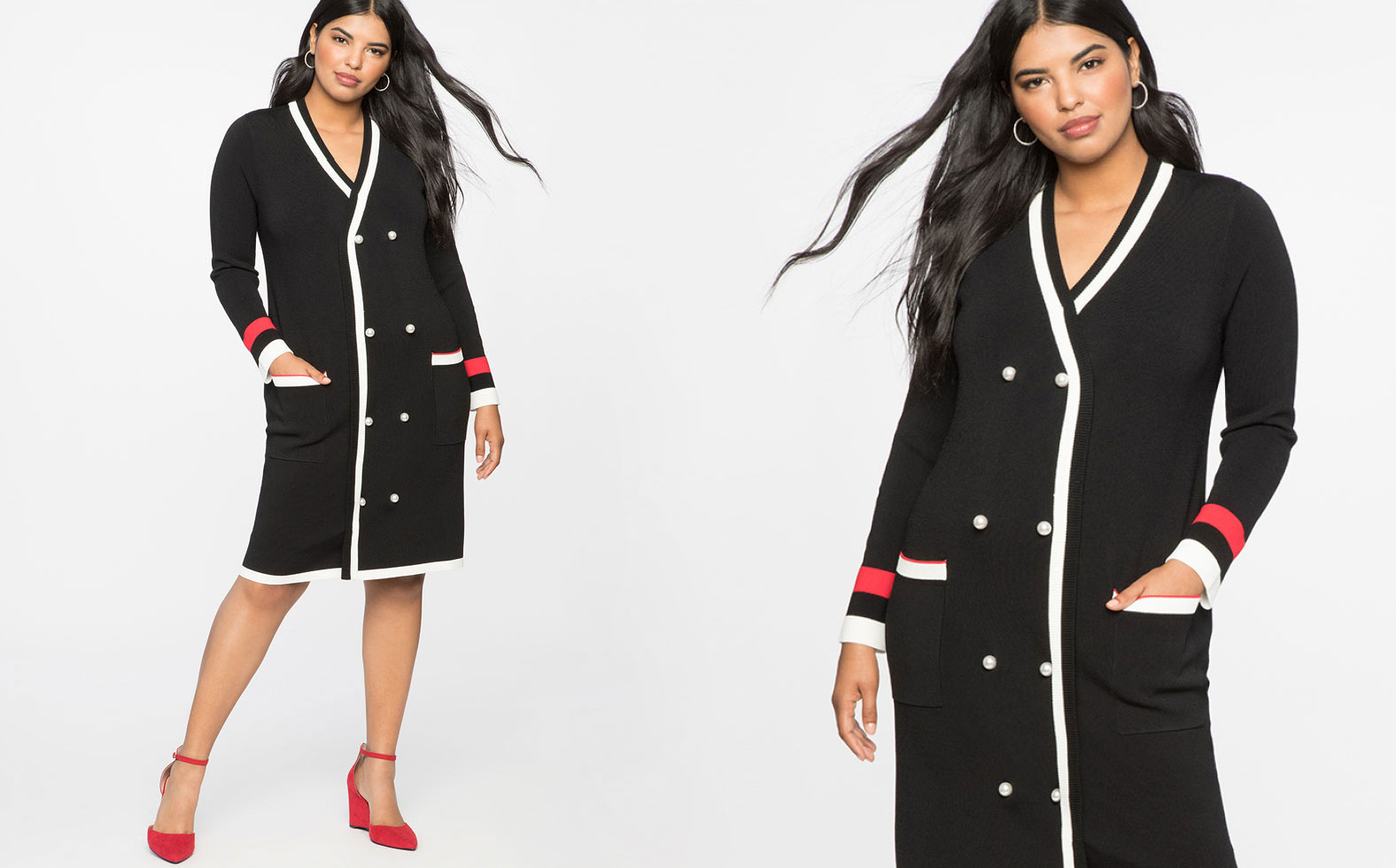Plus Size Clothing, Dresses, Skirts, Suits, Tops, Jeans and Pants ... 58714042f3